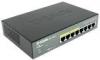 D-Link+<DGS-1008P>+Switch+8port+(8UTP+10/100/1000Mbps.+PoE)