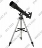 Телескоп+Celestron+PowerSeeker+70+AZ+<21036>+(70мм+рефрактор-ахромат.+700+мм.+1:10.+3+окуляра+1.25.иск.5x24.ПО)