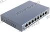 TP-LINK <TL-SG108> 8-Port Gigabit Desktop Switch (8UTP 10/100/1000 Mbps)
