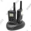 Motorola+<TLKR-T60>+2+порт.+радиостанции+(PMR446.+8+км.+8+каналов.+LCD.+настольное+з/у.+NiMH)+<P14MAA03A1BD>