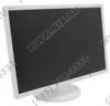22++ЖК+монитор+NEC+E223W+<White-White>+с+поворотом+экрана+(LCD.+Wide.+1680x1050.+D-Sub.+DVI.+DP)