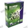 Dr.WEB Security Space с правом установки на 3 ПК (BOX) (получение лицензионного ключа на 12мес.по Internet)