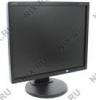 "19""  ЖК монитор NEC EA193Mi-BK <Black-Black> с поворотом экрана (LCD. 1280x1024. D-Sub. DVI. DP)"