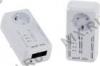 UPVEL+UA-252PSK+Powerline+AV+Adapter+(2+адаптера.+2UTP+10/100Mbps.+500Mbps)