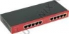 MikroTik+<RB2011iL-IN>+Маршрутизатор+(5UTP+10/100Mbps+++5UTP+10/100/1000Mbps)