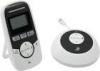 Motorola+<MBP161TIMER>+Радионяня+(DECT.+300м.+LCD.+NiMH.+таймер.+подсветка.+термометр)